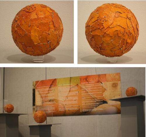 David Koeth The Citrus Series Art 3